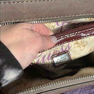 6ccf57d27997 Guess Bags - Color-Block Guess Satchel